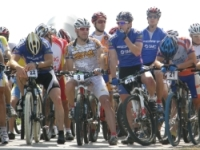 fotky bike marathon